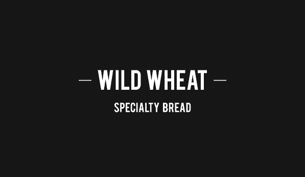 Wild Wheat logo